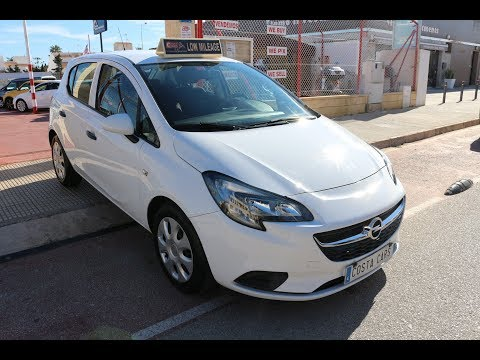 See video Opel CORSA 1.4 EXPRESSION