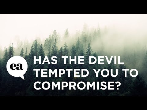 Has the Devil Tempted You to Compromise? | Joyce Meyer