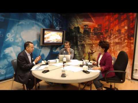 Entrevista con Javier Lozano, coordinador de campa�a de Tony Gali