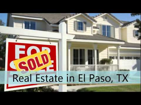 Real Estate El Paso TX Welcome Home Realty