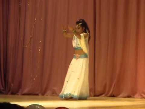 Bollywood dance stars 2013 Moscow/Russia (видео)