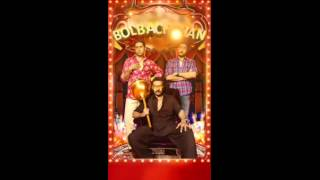 Bol Bachchan - Digital Motion Poster