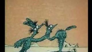 Советские мультфильм, после которых наше сознание не подлежит восстановлению