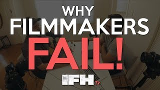 Nonton Why Indie Filmmakers Fail   Indie Film Hustle Film Subtitle Indonesia Streaming Movie Download