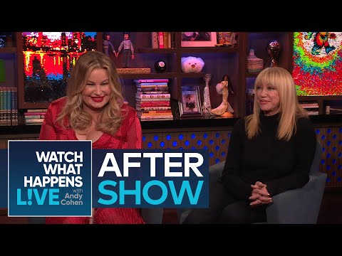 After Show: Are Suzanne Somers & Marie Osmond Teaming Up? | WWHL
