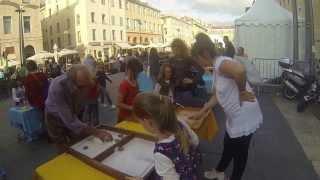 Juegos infantiles en Marsella