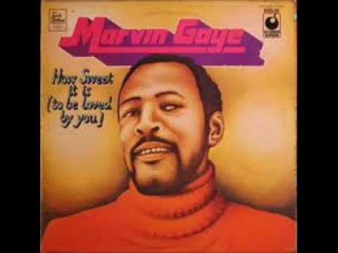 How Sweet It Is (To Be Loved By You) (1964) (Song) by Marvin Gaye