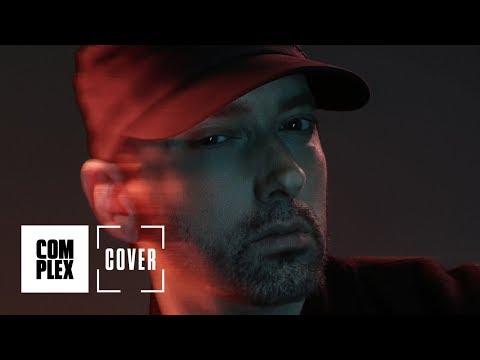 Eminem в интервью для журнала «Complex»