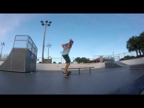 W Boynton Skatepark