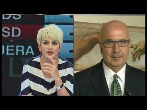 Zgjedhjet 2017 - Exit Poll i IPR Marketing dhe Ora News edhe në Financial Times (видео)