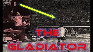 Video Markis Kido | The Gladiator (Smash + Other Skills) MP3, 3GP, MP4, WEBM, AVI, FLV Oktober 2018