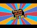 Rhythm Heaven Mashup Megamix Album