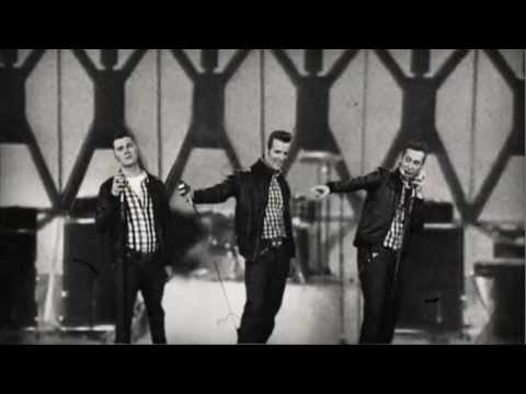 """Umbrella"" w stylu Elvisa"