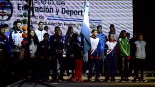 ¡COMENZARON LAS FINALES NACIONALES EN MAR DEL PLATA!