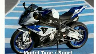 1. 2014 BMW HP4 Base -  Top Speed Specs