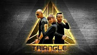 Video Triangle The Golden Side (Deddy Corbuzier - Chika Jessica - Volland Humonggio) MP3, 3GP, MP4, WEBM, AVI, FLV Oktober 2017