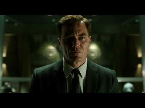 The Shape of Water - Trailer 3 (ซับไทย)