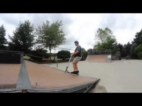 North Reading Skatepark Day edit