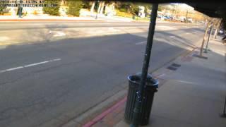 2014-11-30 - Estes Park The Shirt Rack East Time-Lapse