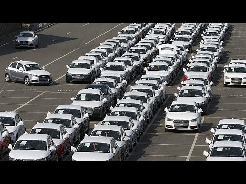 Σκάνδαλο VW: Έρευνα ΜΚΟ «αδειάζει» και άλλες μεγάλες αυτοκινητοβιομηχανίες