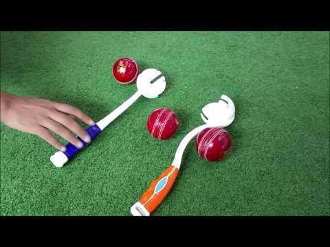 SpeedArm Cricket Ball Thrower (PATENTS PENDING)