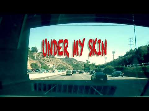 Yann Armelino/Butcho Vukovic - Under My Skin