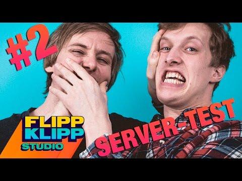 VI TESTER SERVER! (Test #2)