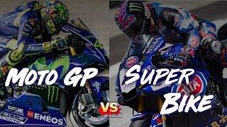 Video MotoGP vs SuperBike - ¿En qué se diferencian? MP3, 3GP, MP4, WEBM, AVI, FLV Februari 2018