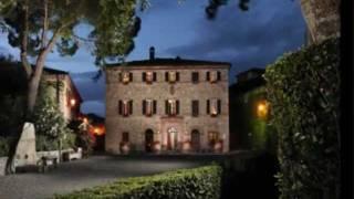 Castelnuovo Berardenga Italy  city images : Karen Brown's Hotel Relais Borgo San Felice, Castelnuovo Berardenga, Italy