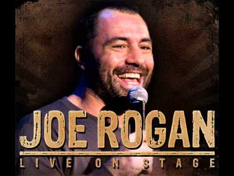 Joe Rogan – Jealous and Dumb People (The Joe Rogan Experience 2013)