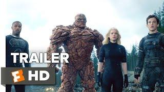 Nonton Fantastic Four   Heroes Unite Trailer  2015    Miles Teller  Jamie Bell Superhero Movie Hd Film Subtitle Indonesia Streaming Movie Download