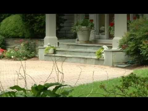 Maryland Driveway Design Video