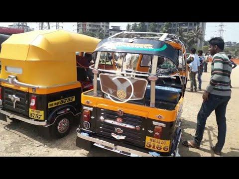 Bhandup purv auto riksha fashion show 10/05/2018 ( plzzz 🙏 Subscribe Karo Channel Ko)