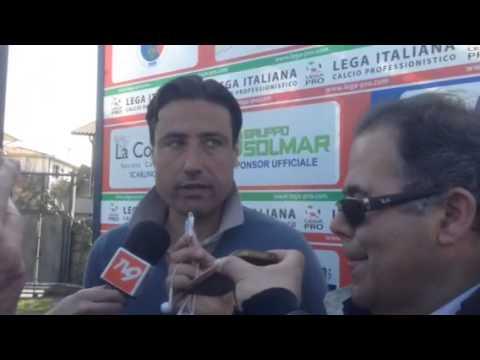 Interviste postpartita Gavorrano - Gualdo Casacastalda