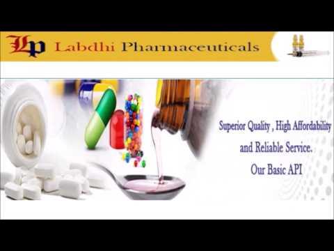 labdhi pharma