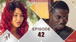 Video Pod et Marichou - Saison 2 - Episode 42 - VOSTFR MP3, 3GP, MP4, WEBM, AVI, FLV Oktober 2017