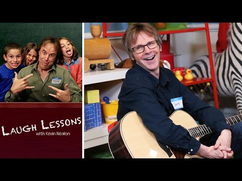Lessons - The Church Lady, Hans & Franz, and Wayne's World are just a few skits that made Dana Carvey one of SNL's most iconic cast members. But can he pump up a class...