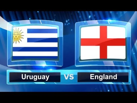 Will England Beat Uruguay?: Big Football World ...