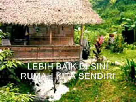 RUMAH KITA - GodBless ---  CipVideo By JohnDam