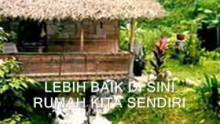 RUMAH KITA - GodBless ---  CipVideo by JohnDam
