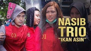 "Video Trio ""Ikan Asin"" Resmi Ditahan, Kumalasari Menangis - Cumicam 13 Juli 2019 MP3, 3GP, MP4, WEBM, AVI, FLV Juli 2019"