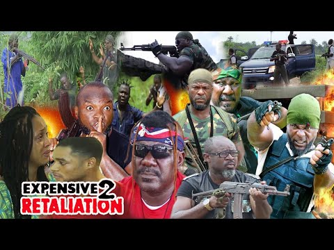 EXPENSIVE RETALIATION PART 2-(NEW HIT MOVIE) EMMANUEL TOTOLUS & SAM DEDE 2020 ACTION MOVIES