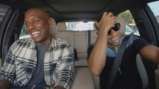 Video Apple Music — Carpool Karaoke — Ludacris and Tyrese Preview MP3, 3GP, MP4, WEBM, AVI, FLV November 2017
