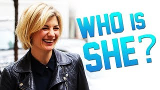 Recently Jodie has been doing a lot of press for Doctor Who, so I thought I would react to some of her interviews. What do you guys think of her personality?
