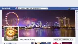 Singapore Singapore  city photos : Thank You, Singapore - Singapore Song for SG50