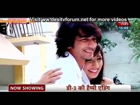 Video Vrushika And Shantanu On Last Day Of D3 By SBB - 5th January 2015 download in MP3, 3GP, MP4, WEBM, AVI, FLV January 2017