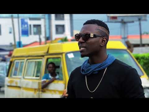 STREET WITH MZ KISS AND BASE ONE (Nigerian Entertainment News)