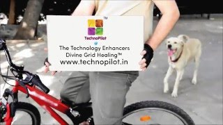 Technopilot™ Video Testimonial - Mr George Varghese. Saudi Arabia