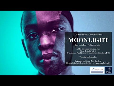 RAI Goes to the Movies: Moonlight (2016)