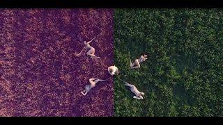 Как делалась цветокоррекция клипа Masha T - Under my skin. До и после.